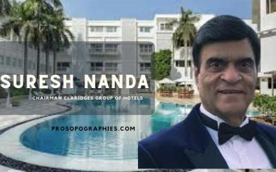 Suresh Nanda Wiki, Family, Networth,Biography,Business